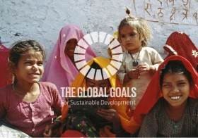 Prayer for Everyone: Faith in action to share the Global Goals